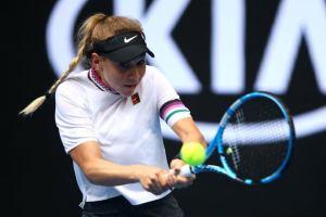 Anisimova Open Australia
