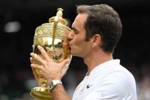 Jugadores con más títulos en Grand Slam