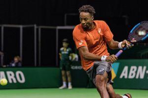 Resultados ATP 500 Viena 2019