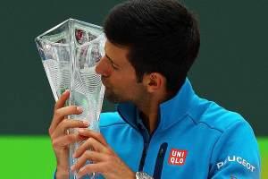 Jugadores con más títulos Miami Open