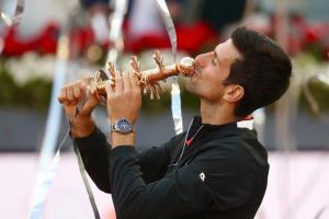 Jugadores con más títulos ATP en 2019