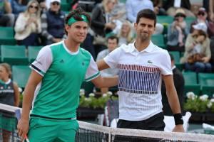 Djokovic y Thiem previa semifinales Roland Garros 2019