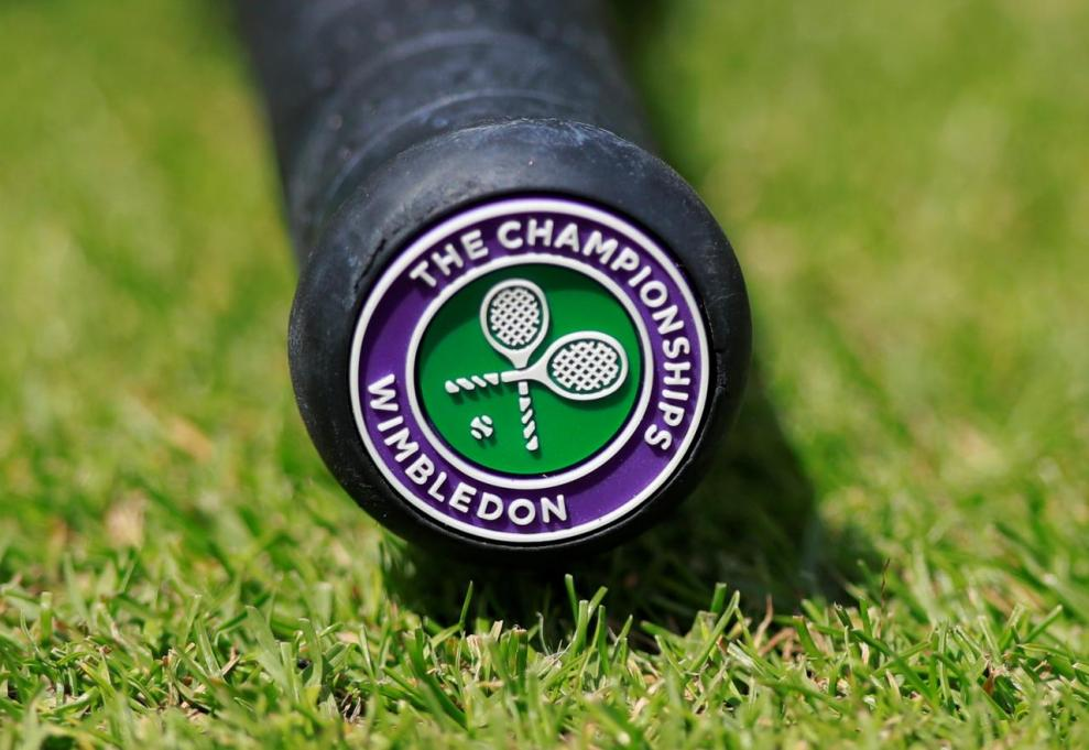 Wimbledon lawn tennis orígenes