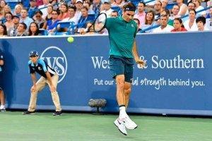 Tenistas con más partidos jugados en el Masters 1000 Cincinnati