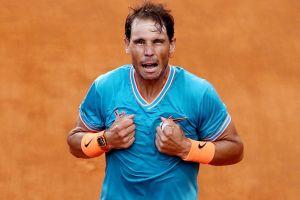 Rafa Nadal número uno ATP 2019