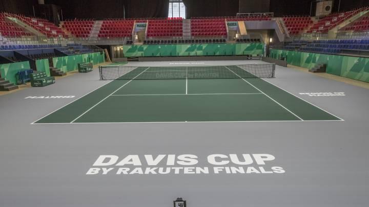 Origen y evolución del trofeoeditar. La Copa Davis se retransmitirá en más de 170 países