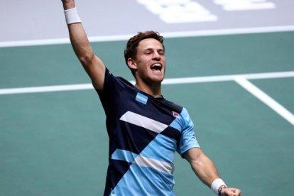 Resultados Copa Davis 2019