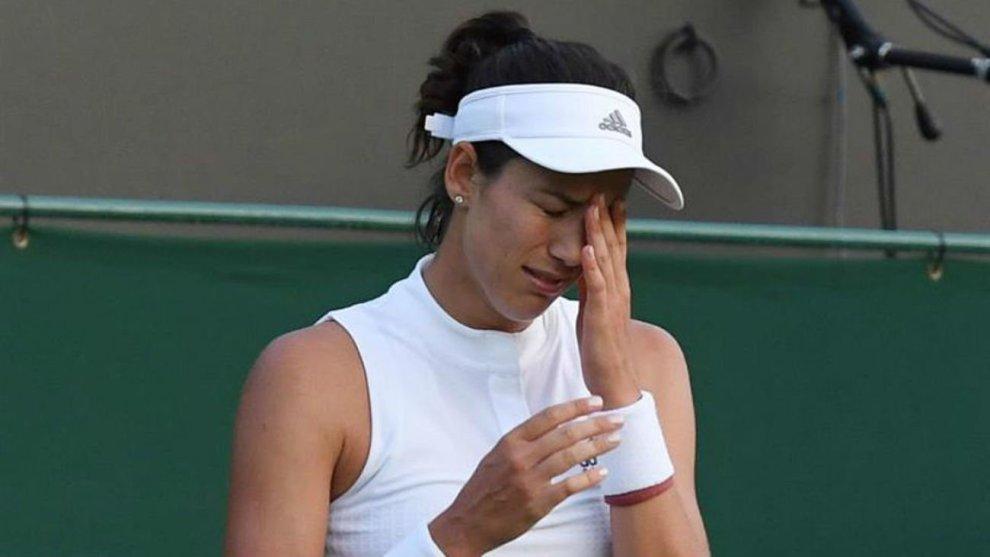2019 peor año tenis femenino español