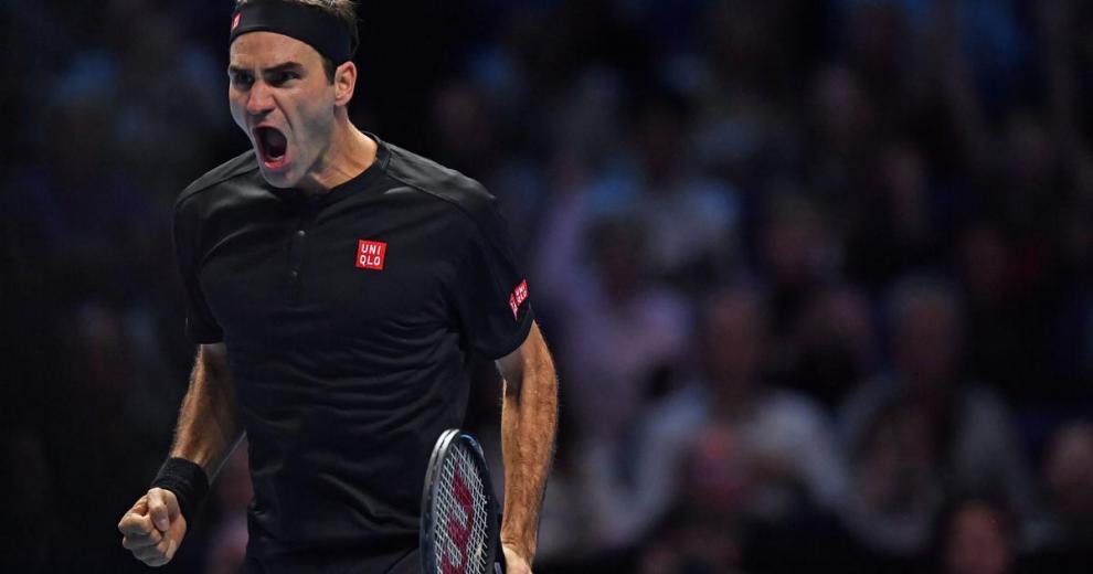 Jugadores con más finales en las Nitto ATP Finals
