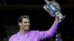 Países con más títulos ATP en 2019