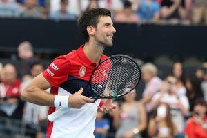 Títulos Novak Djokovic años