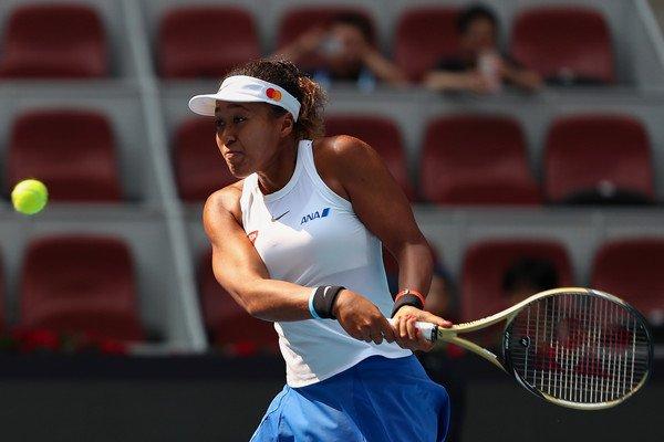 Orden de juego WTA Brisbane 2020