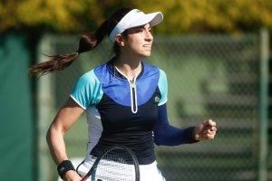 Resultados WTA Newport Beach 2020