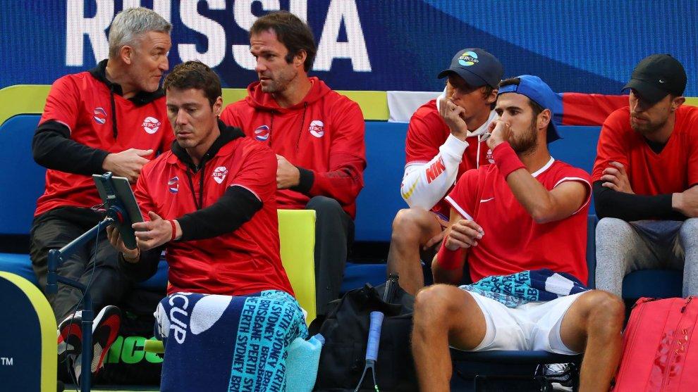 Conclusiones ATP Cup