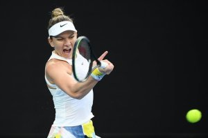 Halep Dart Open Australia 2020