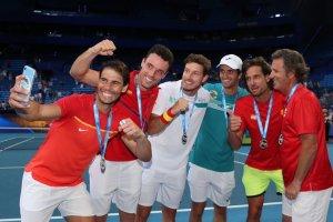 Previa cuartos de final ATP Cup 2020