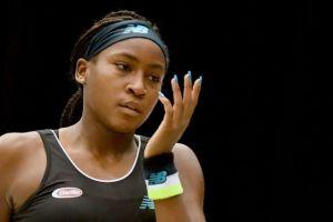 Cuadro WTA Auckland 2020