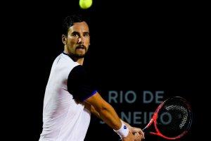 Mager Thiem ATP Río de Janeiro 2020