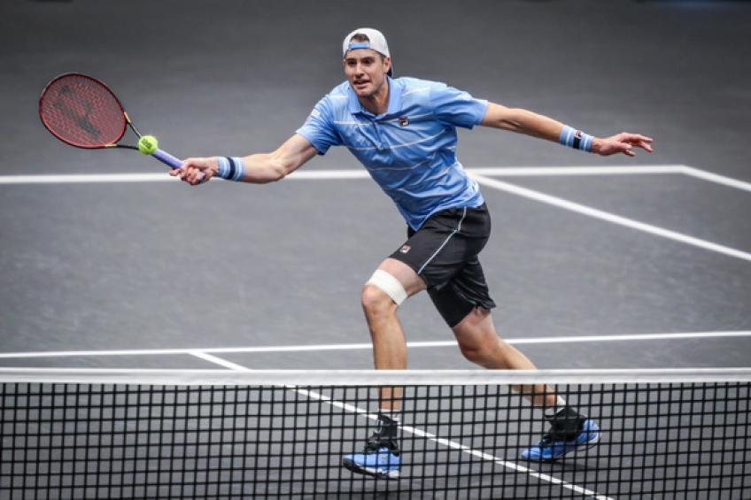Resultados ATP New York 2020