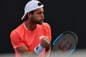 Resultados ATP Montpellier 2020