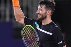 Resumen cuartos de final Argentina Open