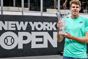 Cuadro ATP 250 New York 2020
