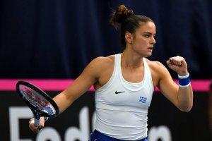 Resultados WTA San Petesburgo