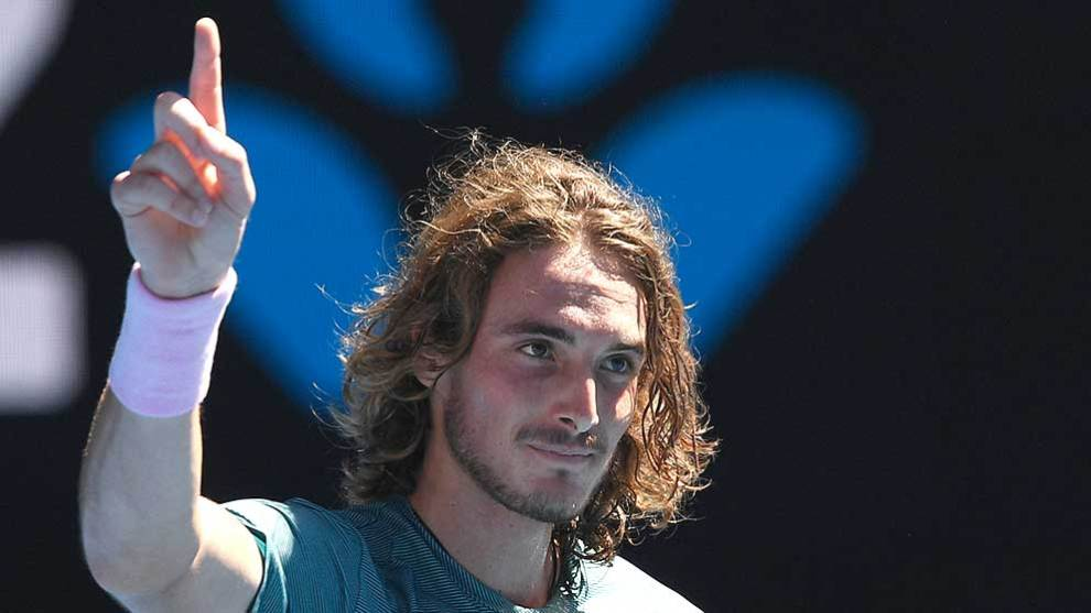 Tsitsipas puntos ATP 2019 2020