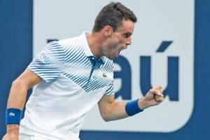 tenistas españoles victorias número 1 atp