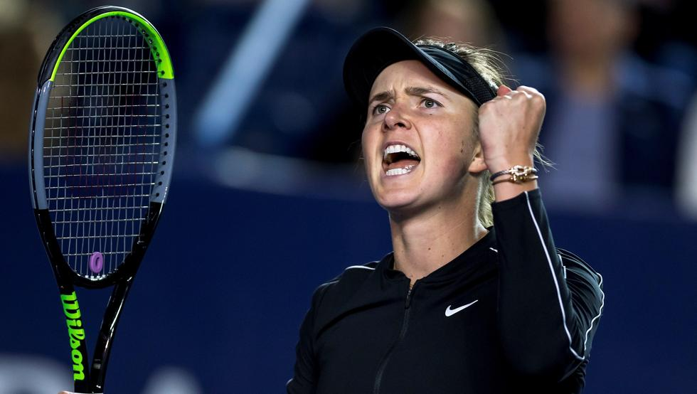 Semifinales WTA Monterrey