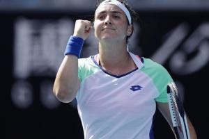 Ons Jabeur declaraciones behind de racquet