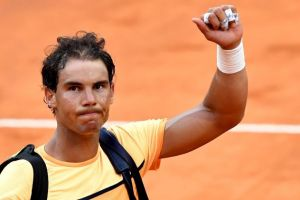 tenistas con más finales en el Masters 1000 Roma