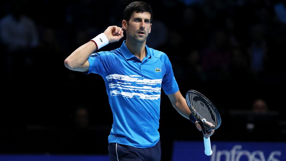 Récords Novak Djokovic