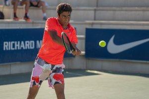 Abdullah Shelbayh tenis atp
