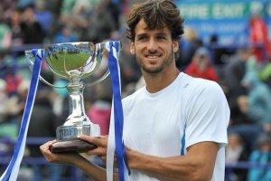 tenistas con más títulos ATP Eastbourne