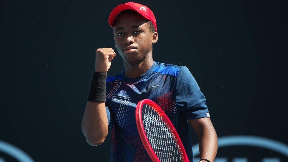 10 promesas africanas tenis