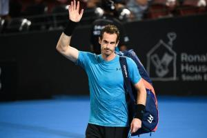 Murray declaraciones Adria Tour