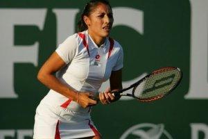 Paola Suárez Grand Slam