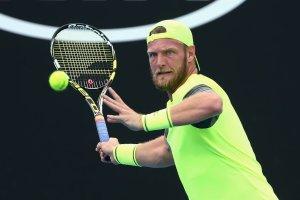 curiosidades sam groth tenis