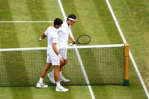Estadísticas Big 3 Wimbledon