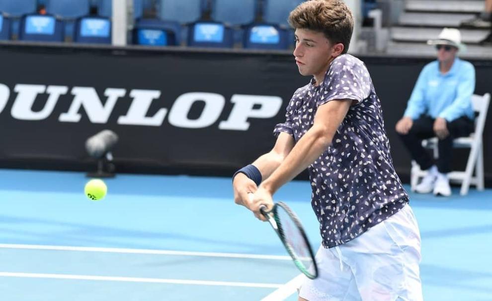Luca Nardi tenis atp