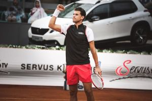 thiem's tennis exhibition kitzbuhel