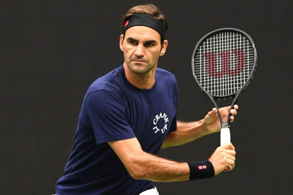 Stubbs declaraciones Federer