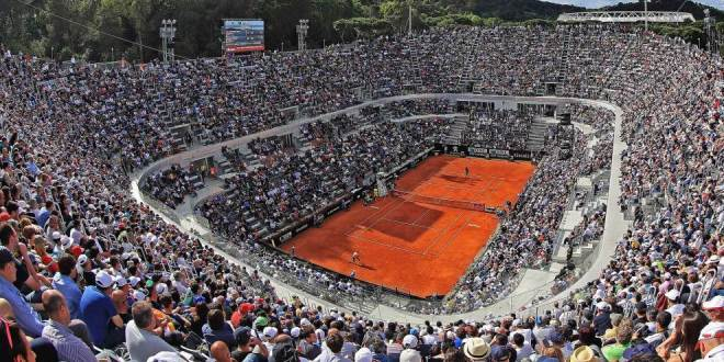 cuarentena Roma US Open