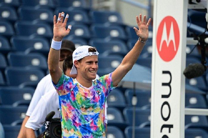 Schwartzman venció a Ruud y se medirá con Opelka - Canal Tenis