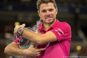 Wawrinka declaraciones US Open