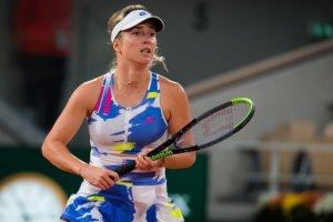 Svitolina Zarazua Roland Garros