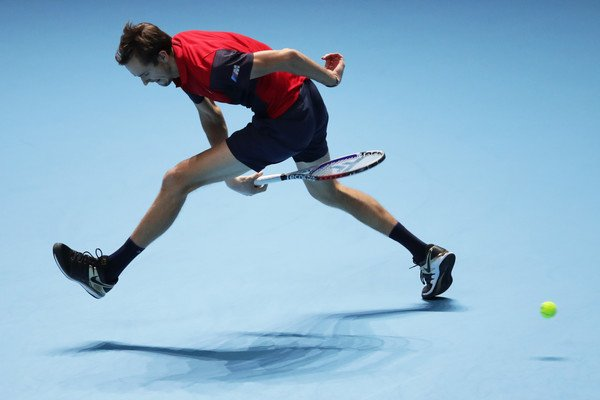 Medvedev Nitto ATP Finals