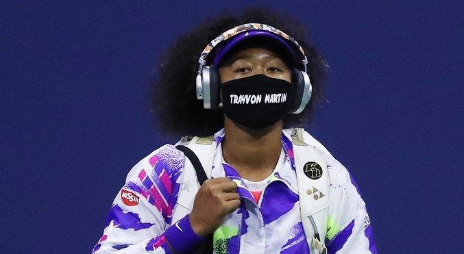 Osaka Kontaveit US Open