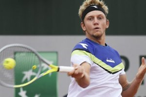 Davidovich Roland Garros 2020